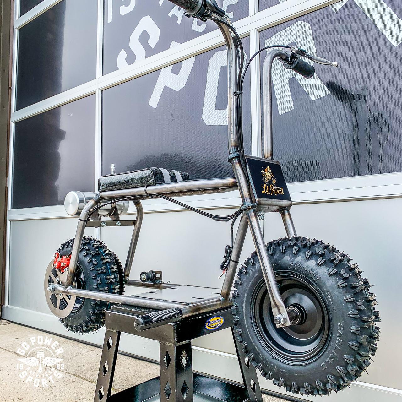 Lil Rascal Mini Bike Kit
