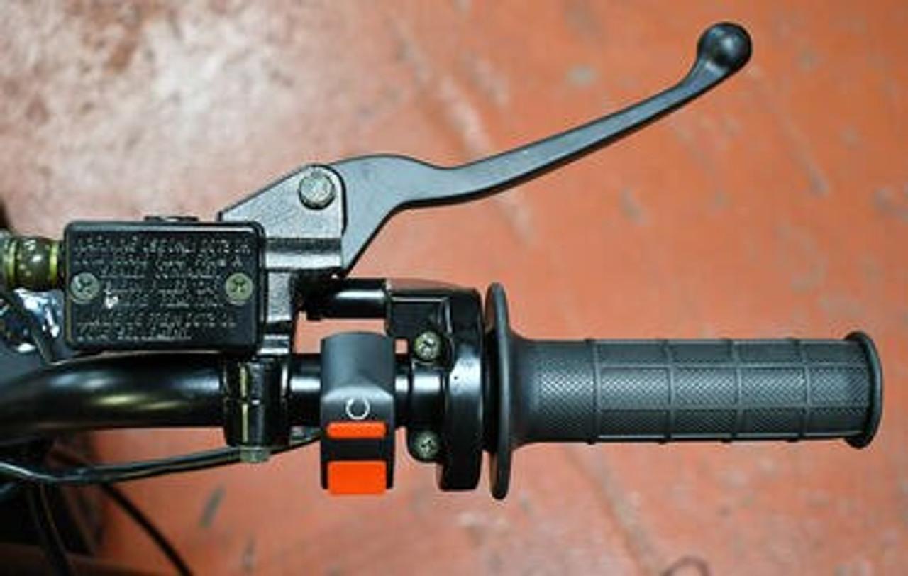 Mega Moto 212cc Mini-Bike Kit
