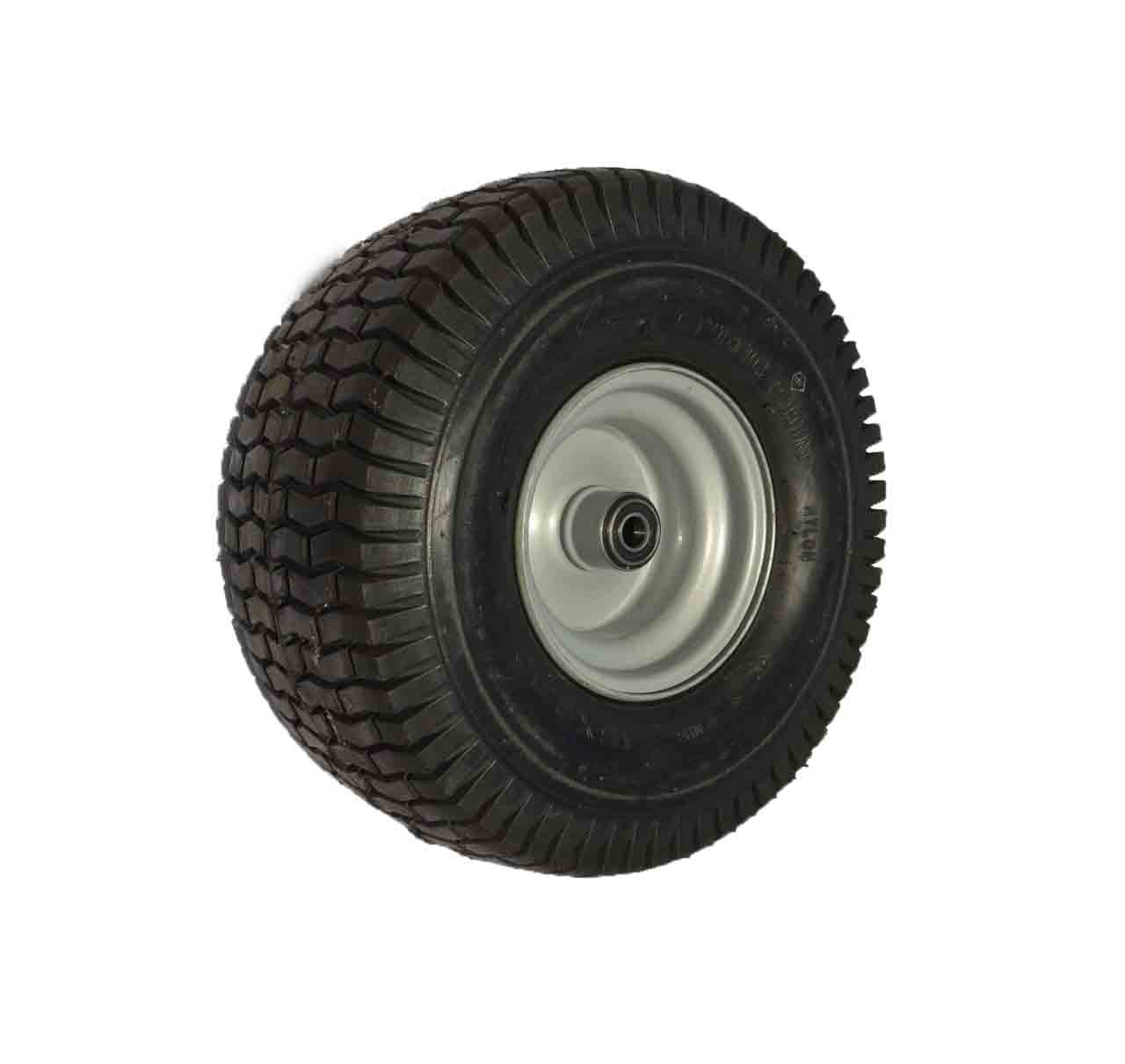 """15x6-6 Turf Tire Floater Assembly with 5/8"""" Bearings"""