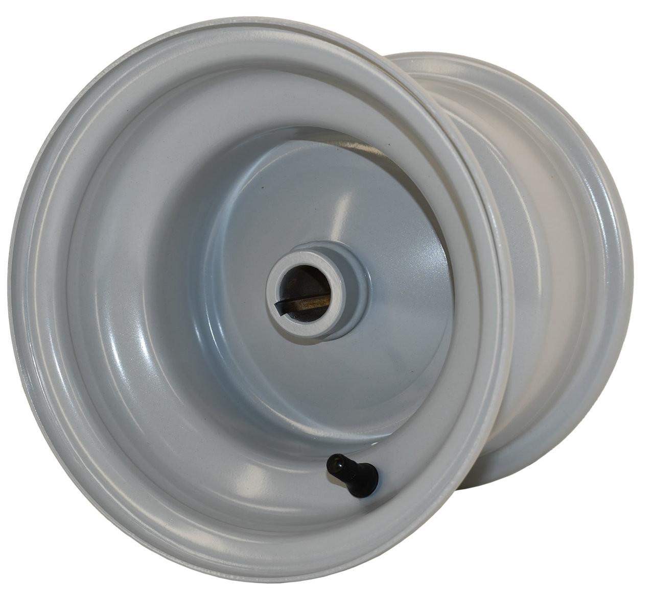 "8\"" live axle wheel gopowersports com"