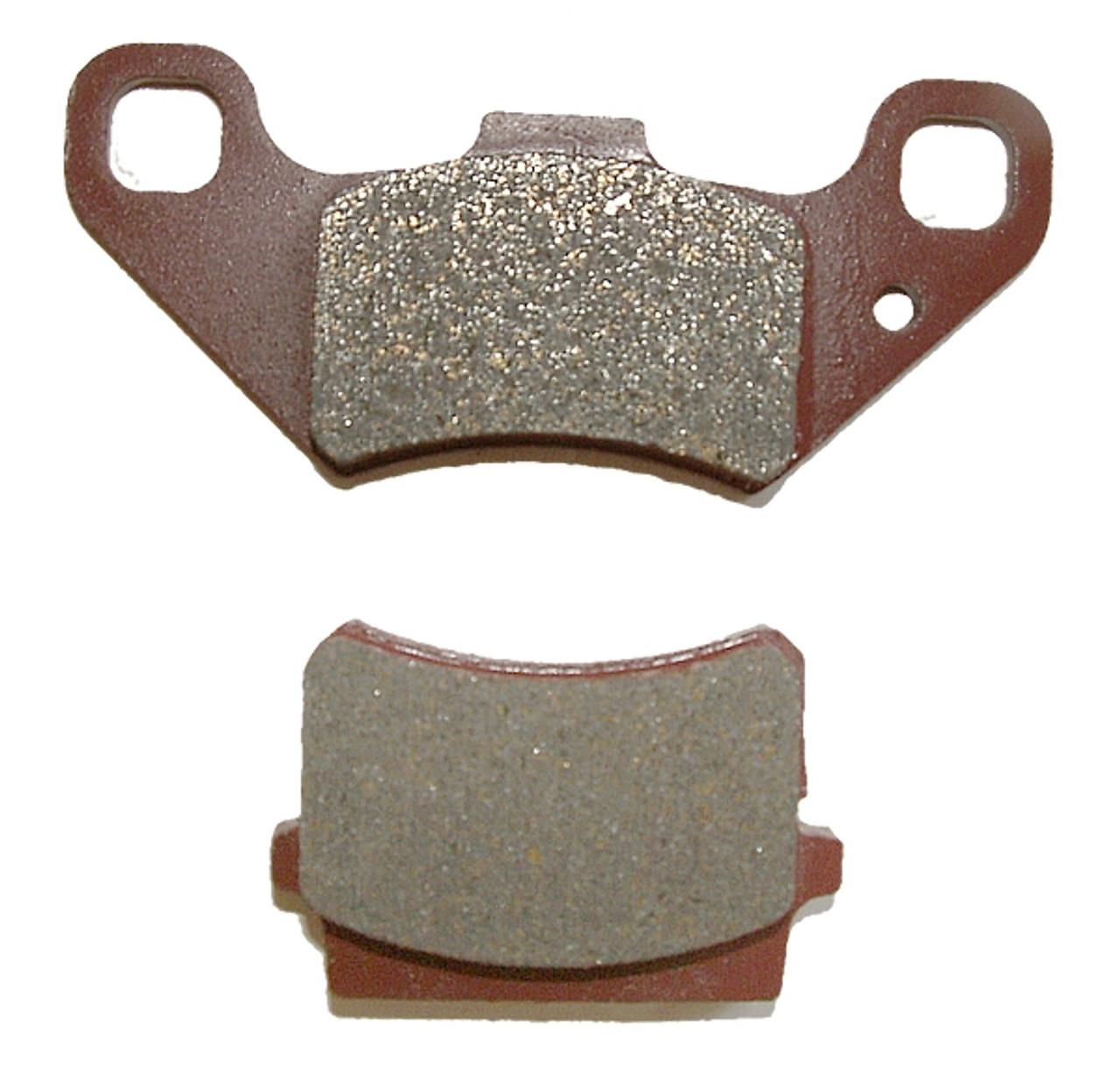 Front Right Brake Caliper