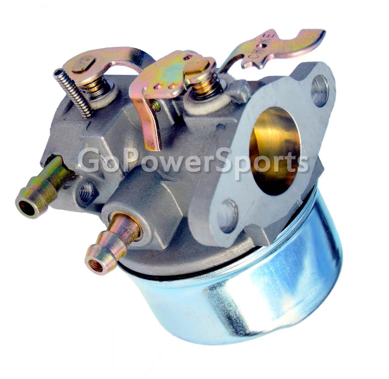 Tecumseh Carburetor (Choke style) 5Hp - 6 5Hp