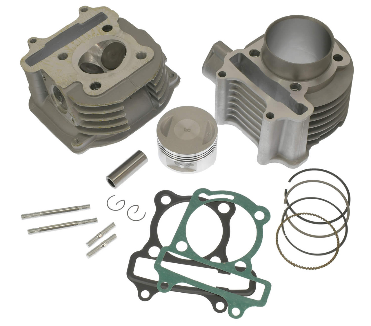 150cc Engine Rebuild Kit (ultimate)