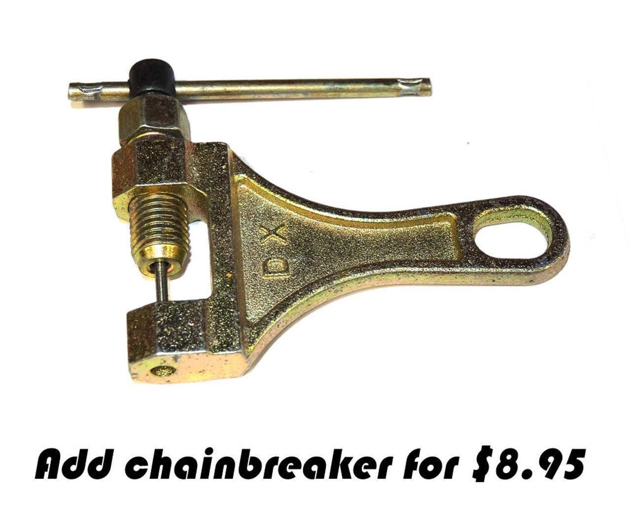 #35 Chain