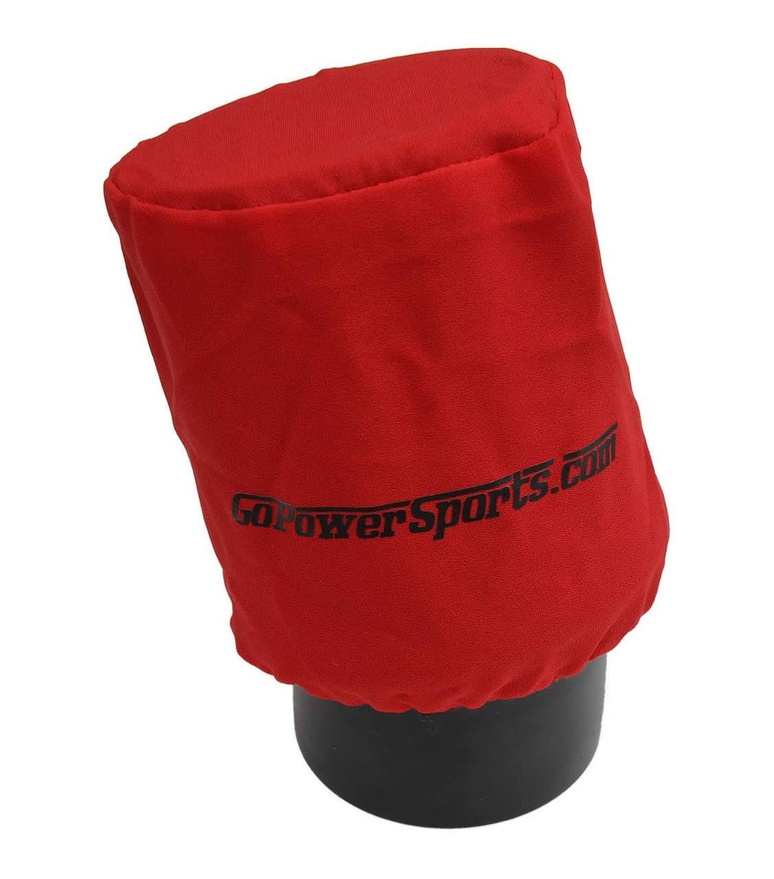 Predator Red Air Filter Cover