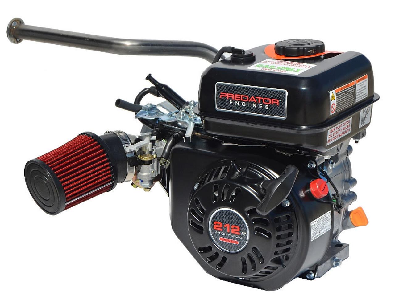 Go Kart Engines   Predator Engines   Predator Engines Dallas   Go