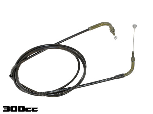 TrailMaster Challenger 300 Throttle Cable