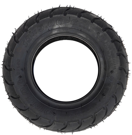 13x5-6 Street Tire - Please Read Description