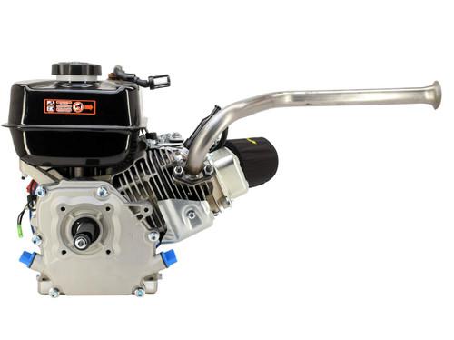 ARC Billet Flywheel: 212cc Hemi Predator - GoPowerSports com