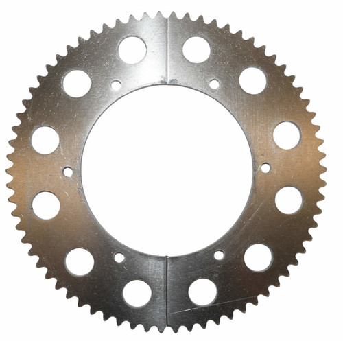 Split Sprockets #35