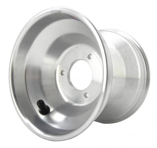 6 x 10 Silver Douglas (DWT) Wheel