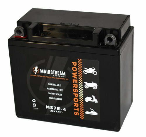 Battery YTX4L,  Sealed