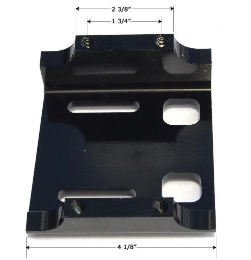 Flip Motor Mount International