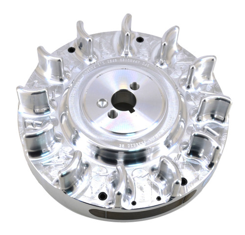 ARC Billet Flywheel: 196cc, 212cc Tillotson, GX200