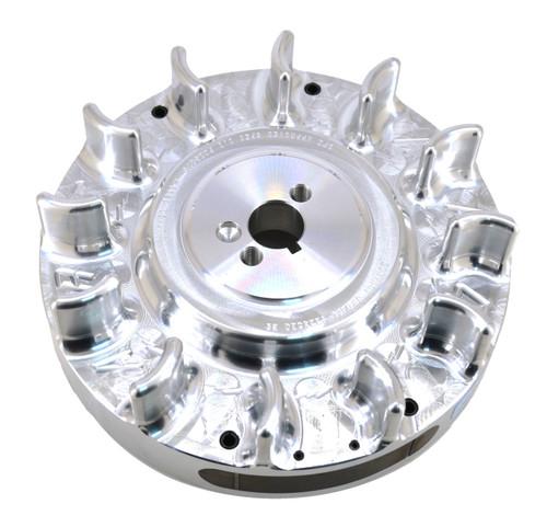 ARC Billet Flywheel: 196cc, 212cc Tillotson, GX200