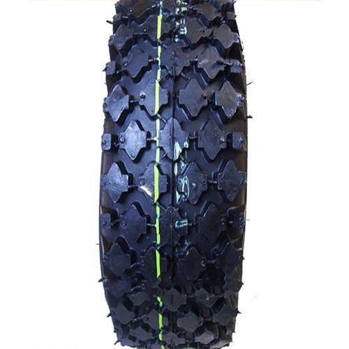 """410 x 3.50-5"""" Stud Tire, Original"""