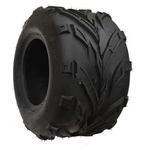 18x9.50-8 V Tread Tire