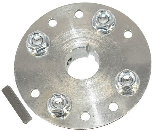Sprocket and Drum Mounting Hub