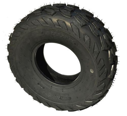 Go Kart Karting Atv Utv Buggy 16x8-7 Inch Wheel Tubeless Tyre Tire With Hub Go Kart Parts & Accessories