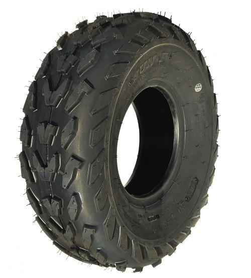 20 x 7-8   Small V-Tread Tire 7.020.050TM