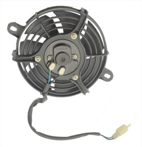 TrailMaster 300 Fan