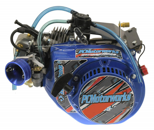 National Level Clone Engine by PC Motorworks