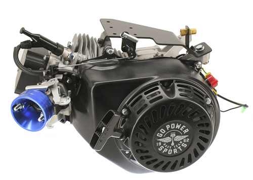 Stage 2 212cc Predator Performance Engine