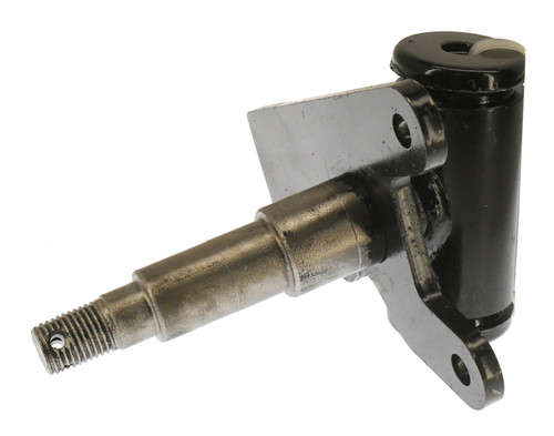 Challenger X / TBM 150 Front Wheel Shaft Assembly Spindle ( Driver Side )