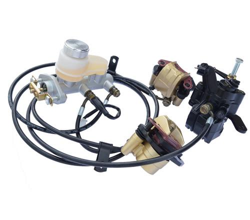 150cc UTV Brake Kit