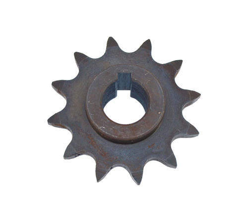 "12T Jackshaft Sprocket 5/8"" Bore"