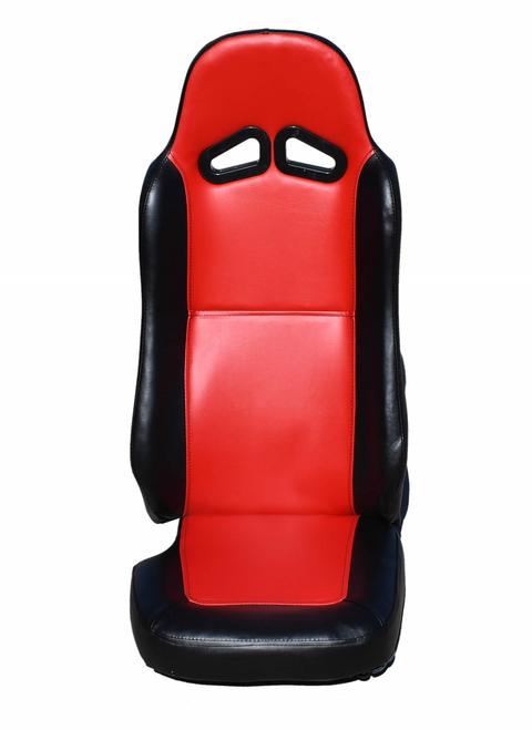 150cc Driver Seat