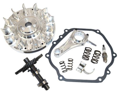 Stage 2: 420cc Hemi Predator / GX390 Performance Kit