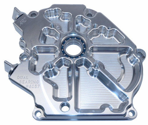 Dual Bearing Billet Side Cover