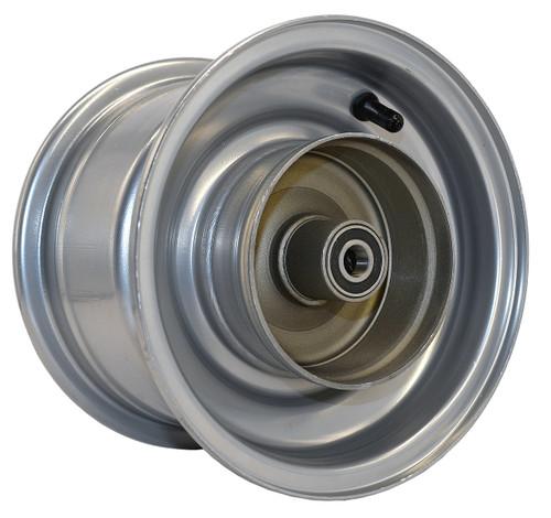 "8"" Minibike Drive Wheel, Drum"