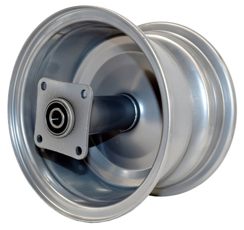"Mini Bike Drive Wheel 8"" Drum"