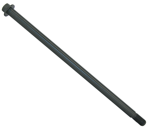 MB200 Front Axle Bolt & Nut