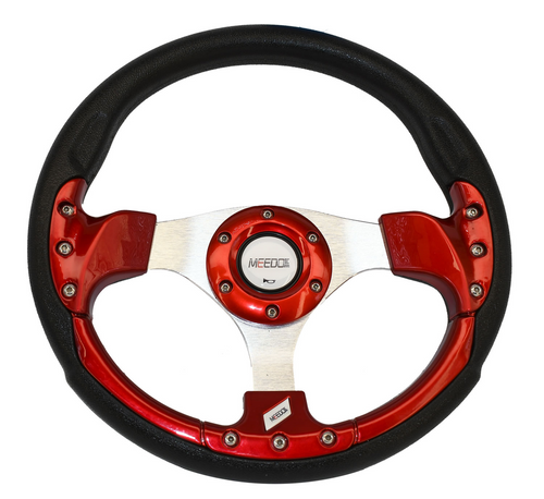 Steering Wheel 150/300 XRX Red