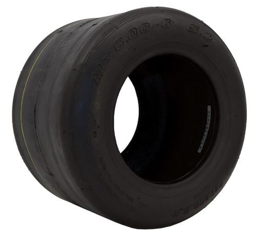 11 x 6.00-6 Unilli Tire
