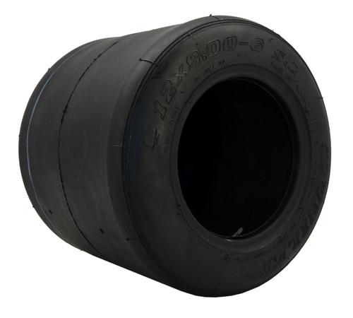 12x9.00-6 Unilli Tire