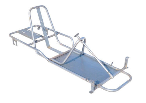 Go-Kart Kit Frame XL