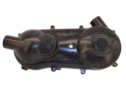 TrailMaster 150 Left Side Case Cover