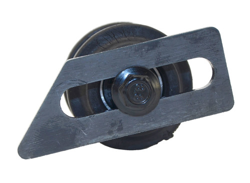 Slotted Chain Tensioner