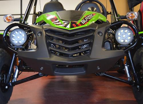 Go Kart Fenders | Go Kart Front Fender | Go Kart Front