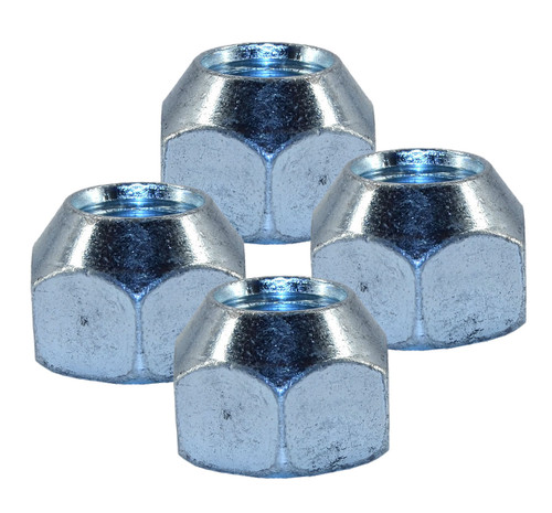 "Tappered Lug Nuts 1/2""- 20"