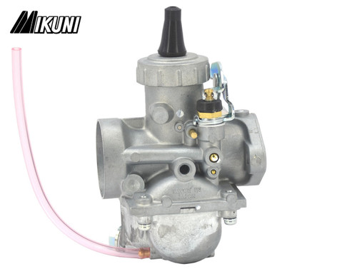 22MM Genuine VM22-133 Mikuni Carburetor