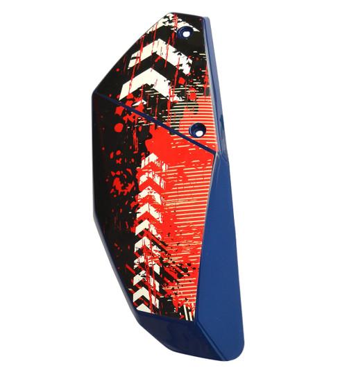Blazer-4 150x - Blazer150X  Front Fender