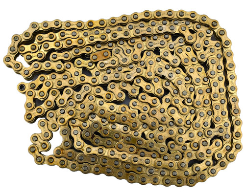 RLV Gold on Gold #35 Chain, 10FT Roll, Xtreme Performance