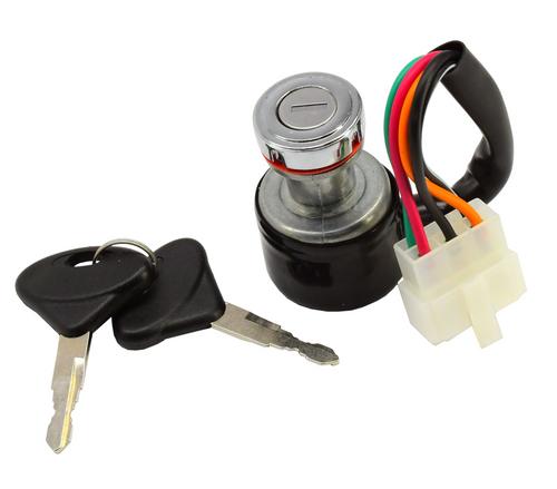 Blazer 200R Ignition Switch