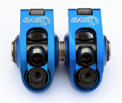 Gage Ultra Light Roller Rocker Arms