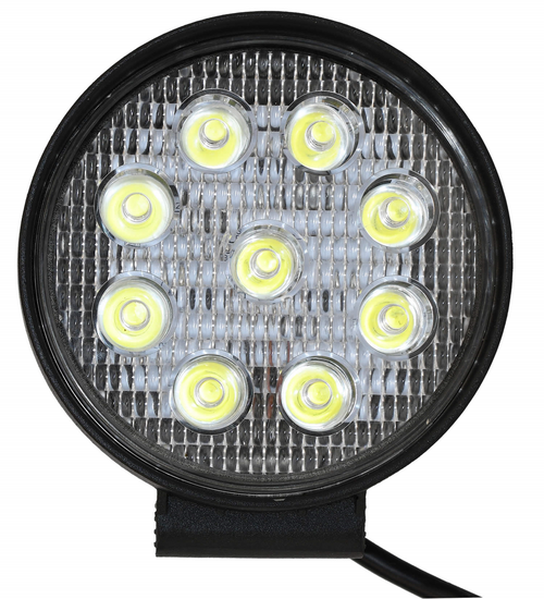 Blazer-4 150X / Blazer150X Headlight, 9 leds